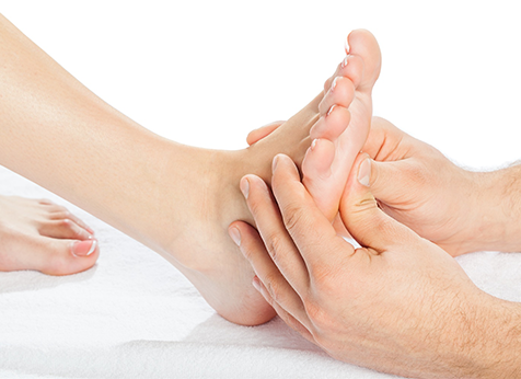 Which Massagem do prazer want